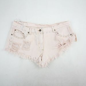 Some Days Lovin Women's Mini Shorts Size Medium